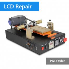 repair machines