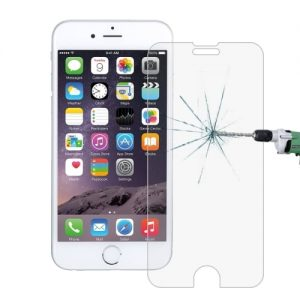 iPhone 7 Plus Tempered Glass