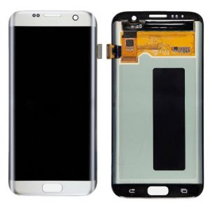 s8 lcd silver