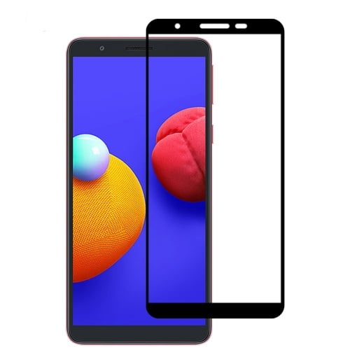 Galaxy A01 Core Tempered Glass