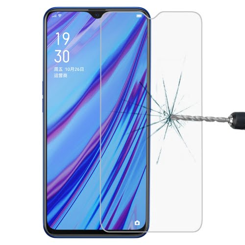 OPPO A5 2020 / A9 2020 Tempered Glass