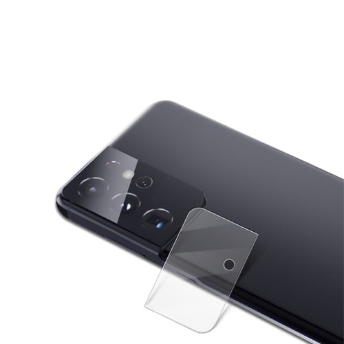 Galaxy S21 Ultra Tempered Camera Lens Protector