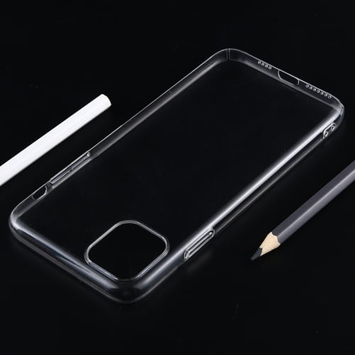 iPhone 12 Mini Thin Transparent Case