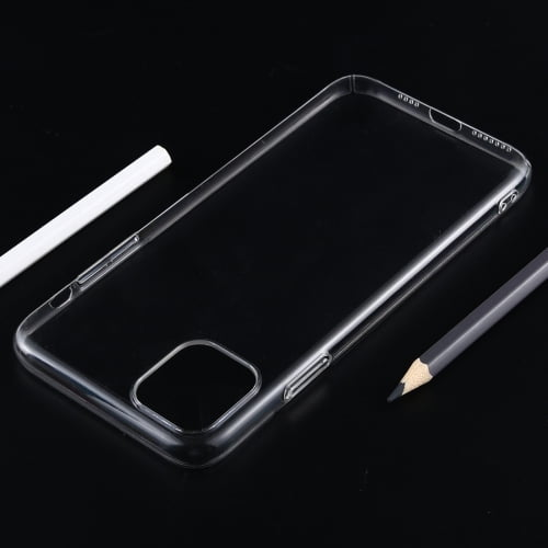 iPhone 11 Thin Transparent Case