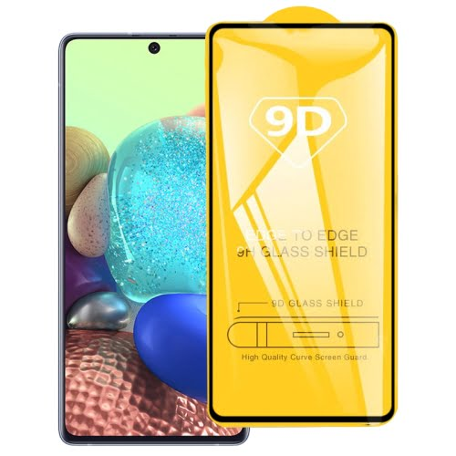 Galaxy A71 5G Tempered Glass