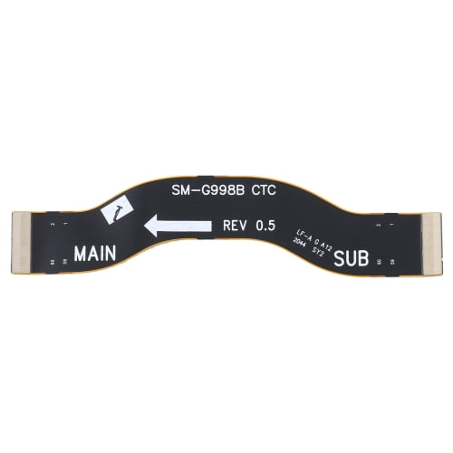 Galaxy S21 Ultra Motherboard Flex Cable