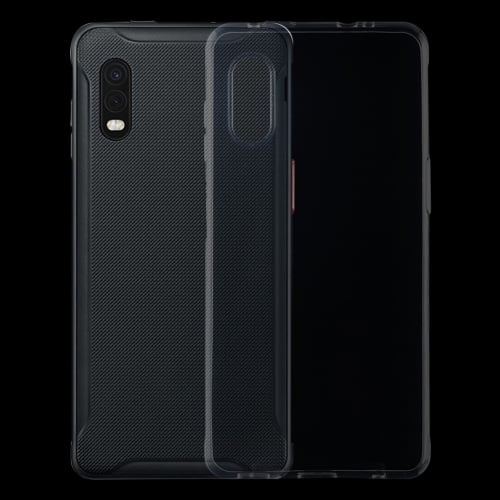 Galaxy XCover Pro Transparent Case