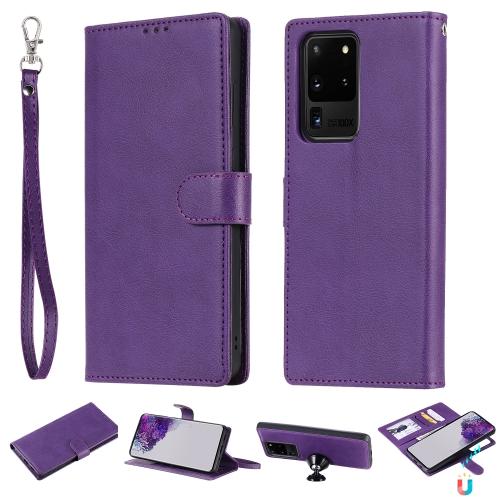 Galaxy S20 Ultra Wallet Case