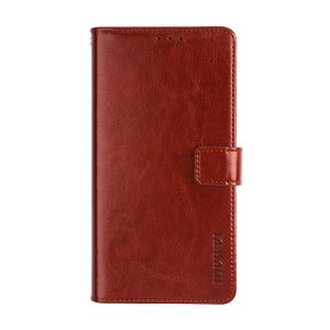 Galaxy Note 20 Ultra Wallet Case Brown