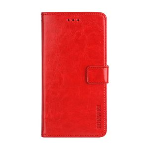 Galaxy Note 20 Ultra Wallet Case Red