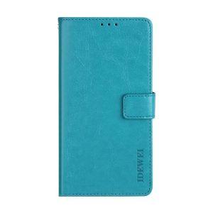 Galaxy Note 20 Ultra Wallet Case Blue
