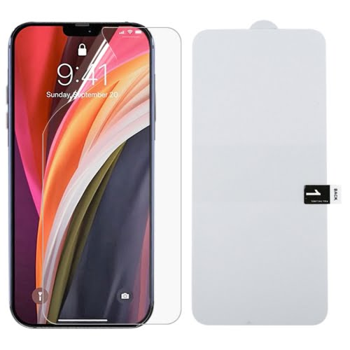 iPhone 11 Hydrogel Screen Protector