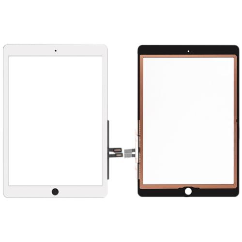 ipad 9.7 touchscreen white