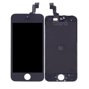 iPhone SE LCD Screen Black