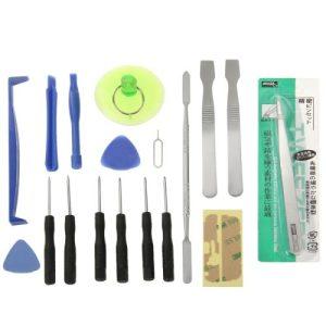 18 Piece Tool Kit