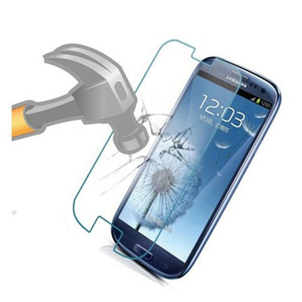 S3 Tempered Glass