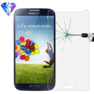 S4 Tempered Glass