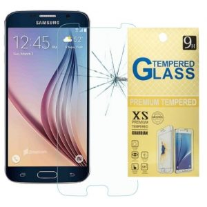 S6 Tempered Glass