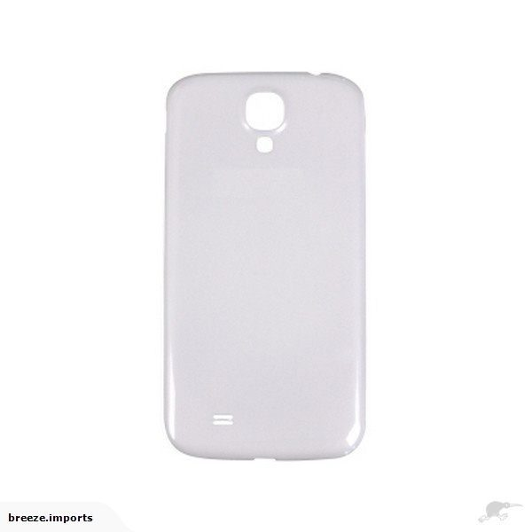 Galaxy S4 Battery Cover White