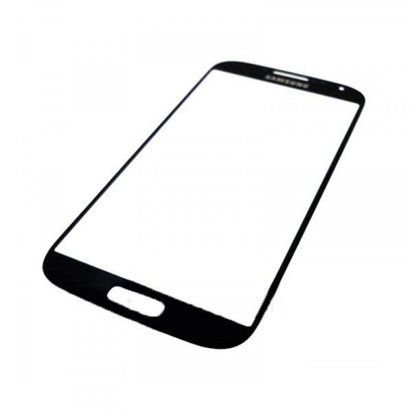 Samsung Galaxy S4 Glass Black