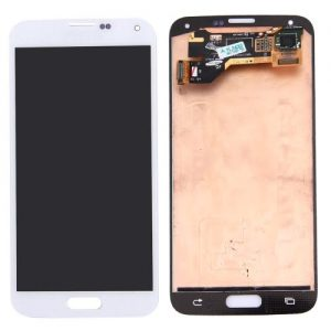 Galaxy S5 LCD White