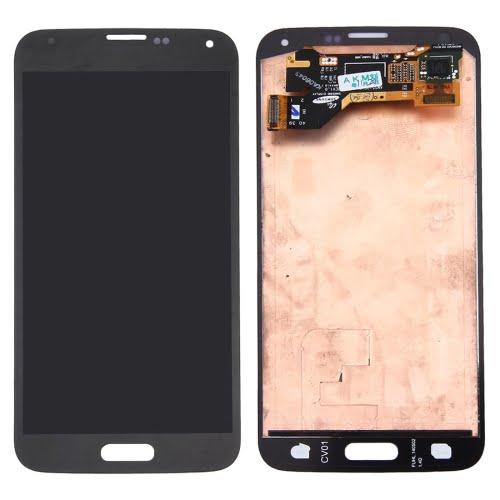 Galaxy S5 LCD Black