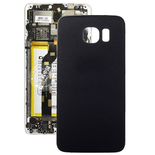 S6 Battery Cover Black