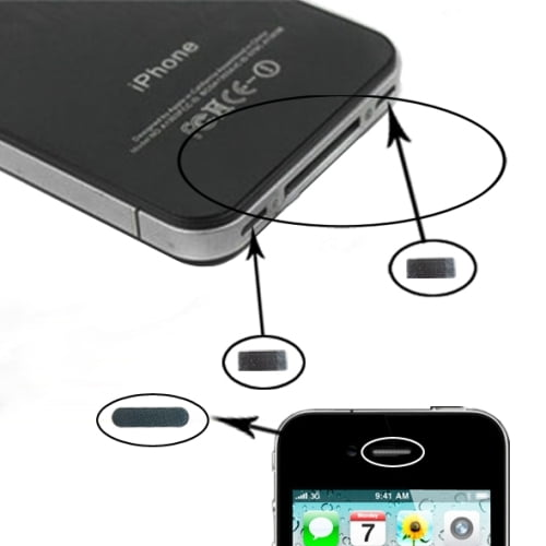 iPhone 4/4s Ear and Loudspeaker Mesh