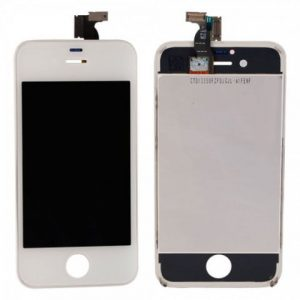 iPhone 4S LCD White