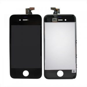 iPhone 4S LCD Black