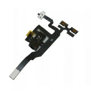 iphone 4s Headphone Jack Black