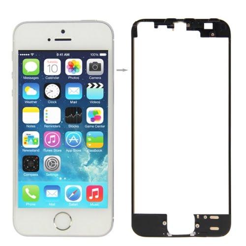iPhone 5s Frame Black