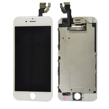 iPhone 6 LCD Complete Assembly White