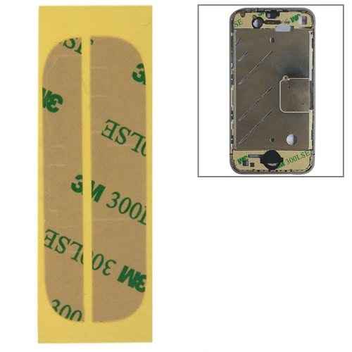 iPhone 6 Plus Glass Adhesive