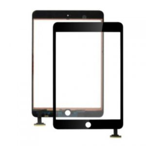 iPad Mini 3 Touchscreen Black