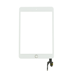 iPad Mini 3 Screen White