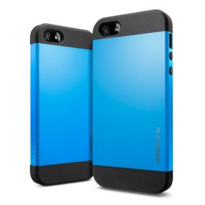 iPhone 4/4s Slim Armor Case