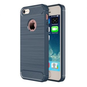 iPhone 5/5s Case (Logo Hole)