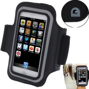 iPhone 5 Running Arm Band