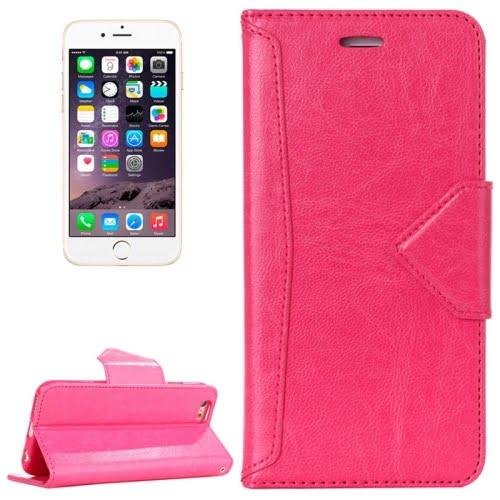 timeless design 0a043 ce126 iPhone 6 Plus/6s Plus Wallet Case Pink