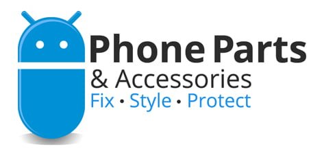 Phone Parts NZ Logo