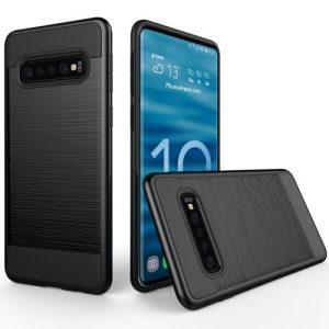 S10 Case Black