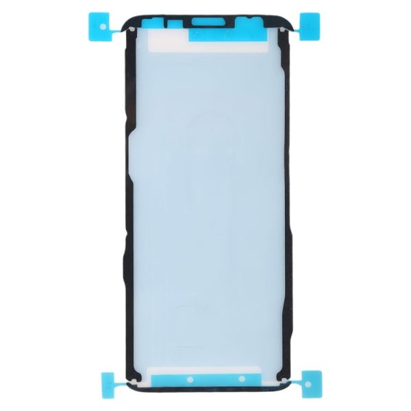 S9 Front Adhesive
