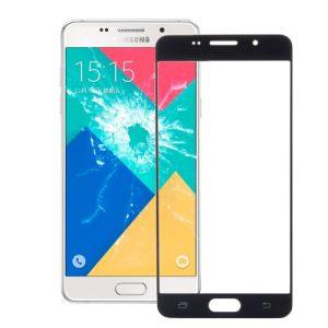 Galaxy A5 2016 Glass Black