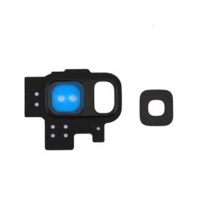s9 camera lens cover black