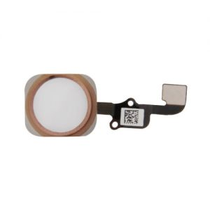 iphone 6s home button rose gold