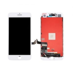 iPhone 7 Plus LCD Screen White