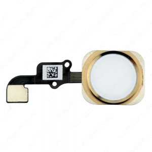 iPhone 6 Home Button Gold