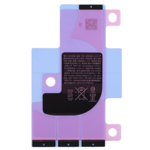 iPhone XS Battery Adhesive