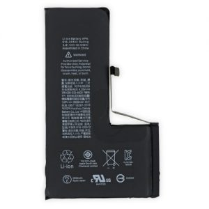 iPhone XS Battery